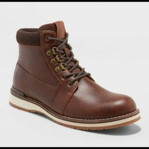 Goodfellow&Co Men's Havoc Fashion Boots Brown
